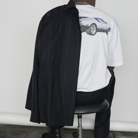 "CottonHustler ""DETOMASO ""6.0oz Tshirts"