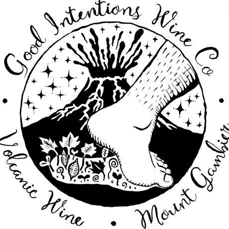 グリ ディドリー・ディー 2018 /グッド・インテンションズ・ワイン