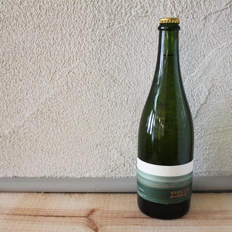KWtN 藤澤農園  待てば甘露  NV / 10R・上幌ワイン