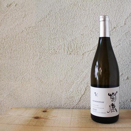 菊鹿シャルドネ / 熊本ワイン