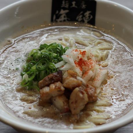 魚介豚骨ラーメン 2食セット