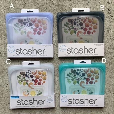 """stasher"" M size"