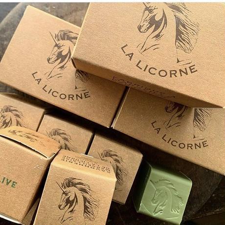 """""""LICONE"""" soap 150g"""