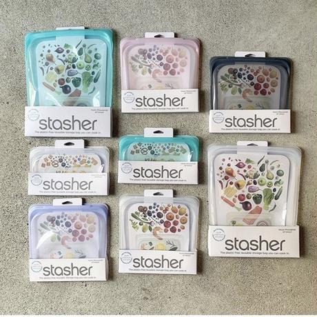 """stasher"" S size"