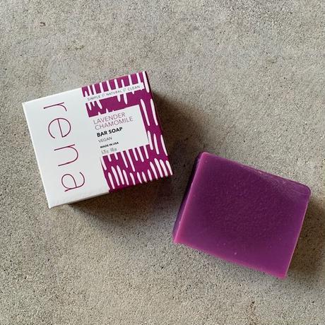 rena naturals-BAR SOAP