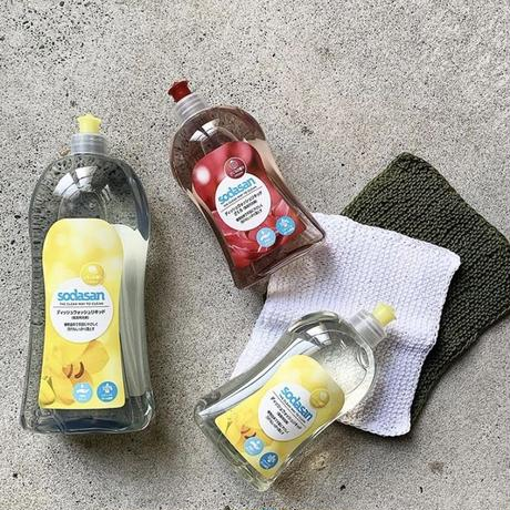 """SODASAN"" dish wash liquid 1ℓ"