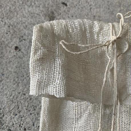 herb pad 一包+麻袋