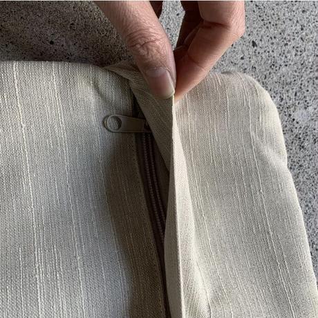 kilim cushion cover