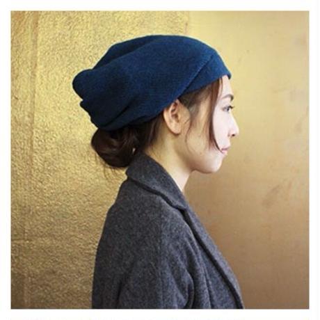 MEILI 2way スヌード&ニット帽【ダウンロード・レシピ】