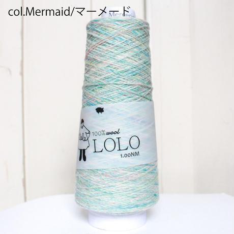 LOLO(ロロ) 100gコーン