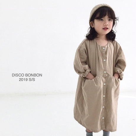 bonbon  one-piece(kids)