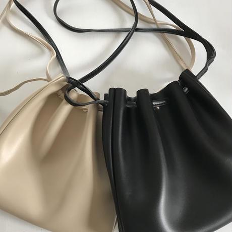kinchaku  bag