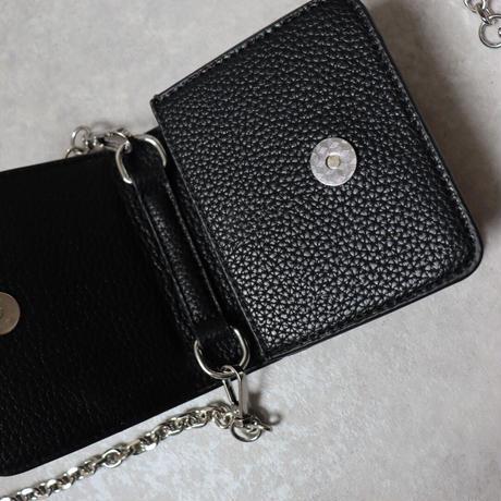 mini chain bag