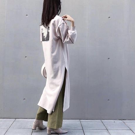 rib knit pants