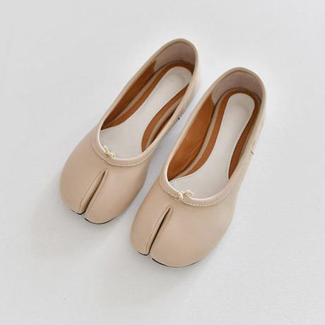 tabi  ballet shoes