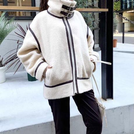 Boa flight jacket