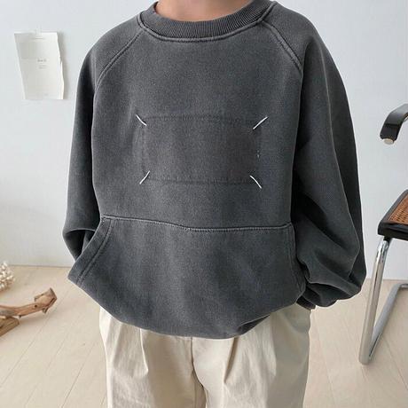 stitch sweat(junior)