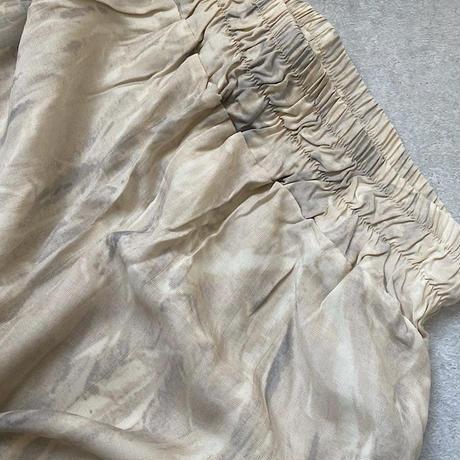 marble pants