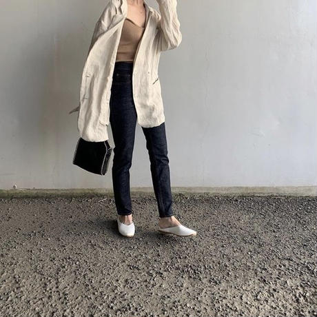 linen  daddy  jacket