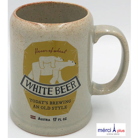 BREWERS/White BEER
