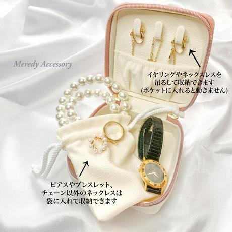 crystal  jewelry box 〈SW使用〉