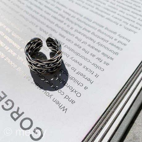 ring ME94  Silver925