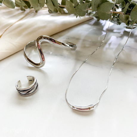 ring ME25 Silver925