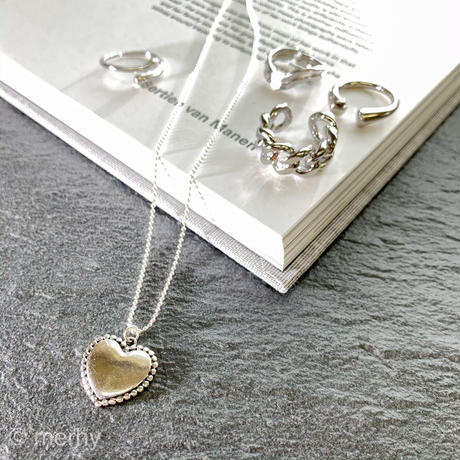 necklace ME14 Silver925