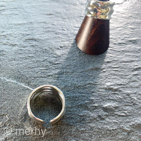 ring ME78 Silver925