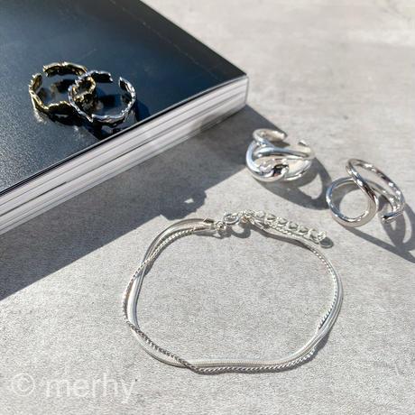 bracelet ME11 Silver925