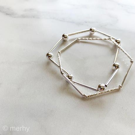 bracelet ME02 Silver925