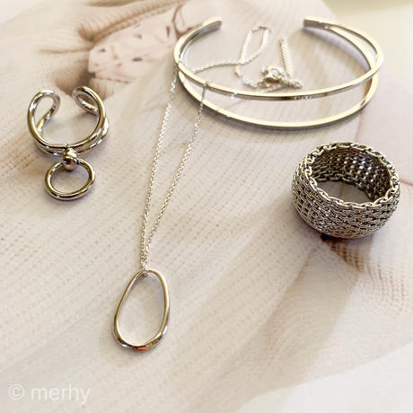 necklace ME06 Silver925