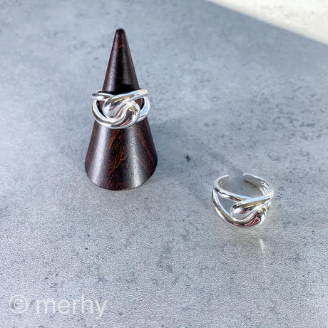 ring ME84 Silver925