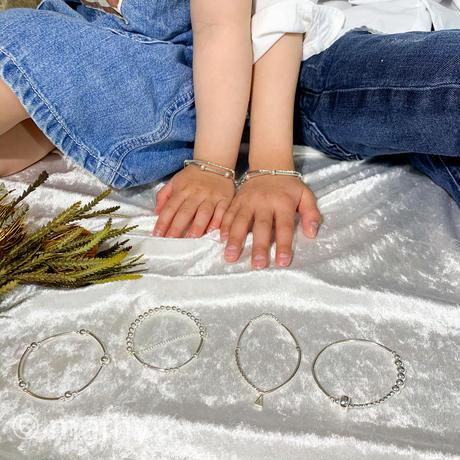 bracelet kids03 silver925