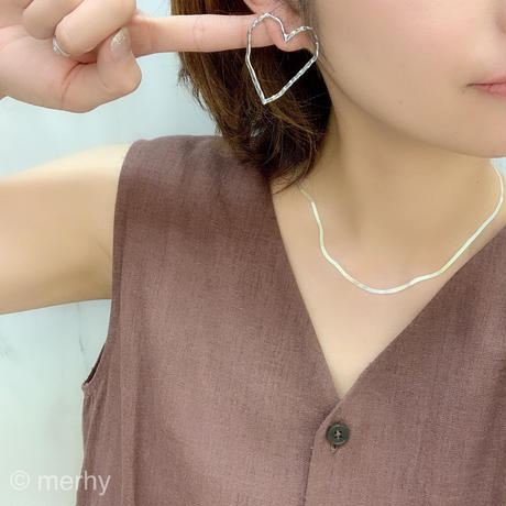necklace ME01 Silver925