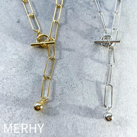 necklace ME25