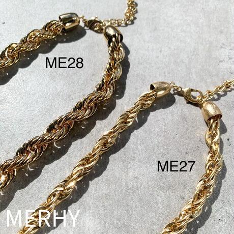 necklace ME28