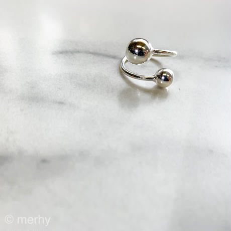 ring ME59 Silver925