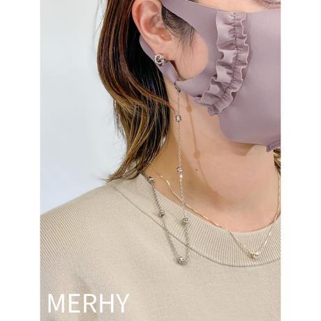 マスクストラップ ME02