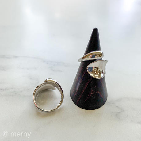 ring ME45 Silver925