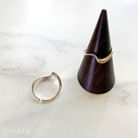 ring ME46 Silver925