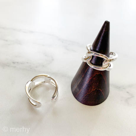 ring ME50 Silver925