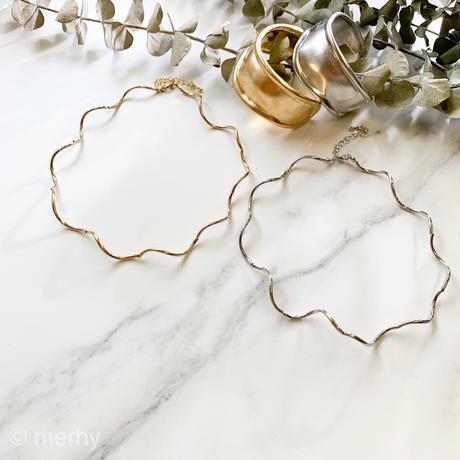 necklace ME08
