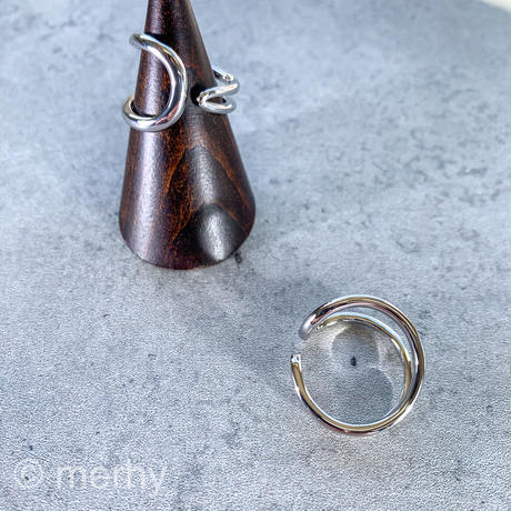 ring ME85 Silver925