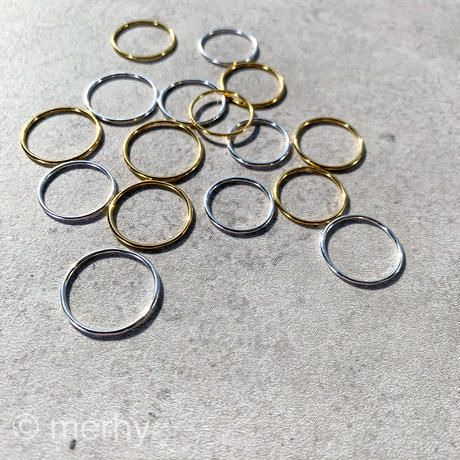 ring ME88 silver925