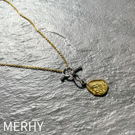 necklace ME44 Silver925