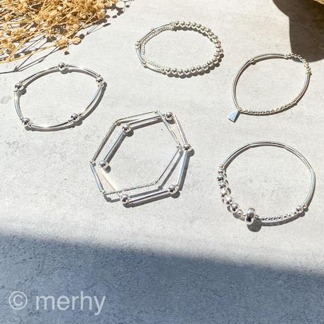 bracelet kids04 silver925