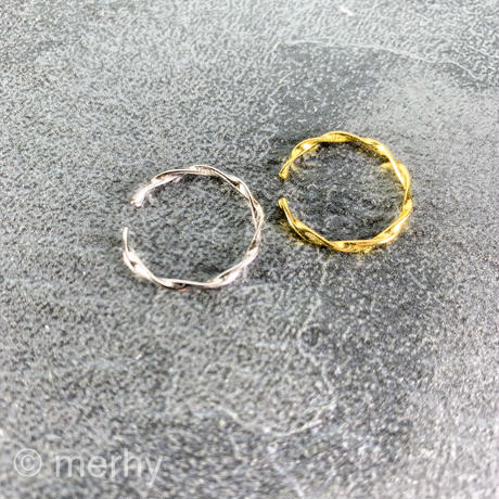 ring ME97 Silver925