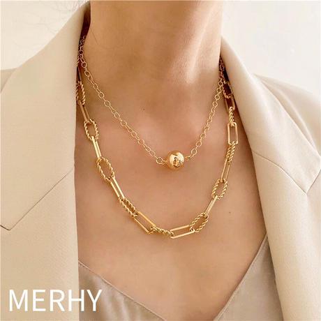 necklace ME31