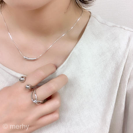 necklace ME05 Silver925